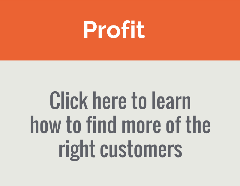 Denver Business Coach can help you find customers and make more profit